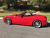 Picture of 2016 Ferrari California T Roadster, exterior, gallery_worthy