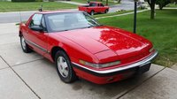 1988 Buick Reatta Overview