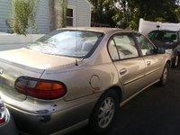 Picture of 1999 Chevrolet Malibu LS, exterior