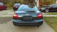 Picture of 2005 Honda Accord Coupe EX w/ Leather, exterior