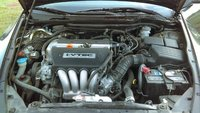 Picture of 2005 Honda Accord Coupe EX w/ Leather, engine