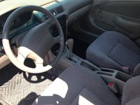Picture of 2001 Chevrolet Prizm 4 Dr LSi Sedan, interior, gallery_worthy