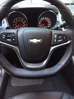 Picture of 2015 Chevrolet SS Base, interior