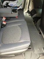 Picture of 2014 Chevrolet Traverse LS, interior