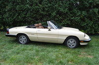Picture of 1987 Alfa Romeo Spider Quadrifoglio RWD, exterior, gallery_worthy