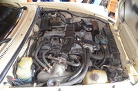 Picture of 1987 Alfa Romeo Spider Quadrifoglio RWD, engine, gallery_worthy