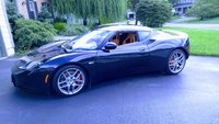 Picture of 2014 Lotus Evora Coupe 2+2, exterior, gallery_worthy