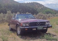 Picture of 1985 Mercedes-Benz SL-Class 380SL, exterior
