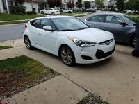 Picture of 2016 Hyundai Veloster DCT, exterior