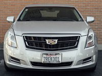 Picture of 2016 Cadillac XTS Luxury, exterior