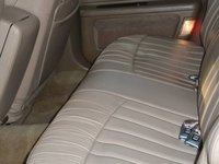 Picture of 1996 Buick Roadmaster 4 Dr Estate Wagon, interior, gallery_worthy