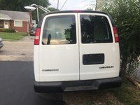 Picture of 2005 Chevrolet Express Cargo 3 Dr G2500 Cargo Van, exterior, gallery_worthy