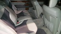 Picture of 1992 Mercedes-Benz 600-Class 4 Dr 600SEL Sedan, interior, gallery_worthy