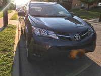 Picture of 2013 Toyota RAV4 LE AWD, exterior