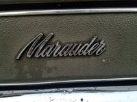 Picture of 1970 Mercury Marauder, exterior, gallery_worthy