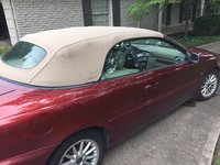 Picture of 2000 Volvo C70 HT Turbo Convertible, exterior, gallery_worthy