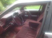 Picture of 1995 Oldsmobile Ciera 4 Dr SL Sedan, interior, gallery_worthy