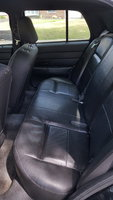 Picture of 2008 Ford Crown Victoria Police Interceptor, interior