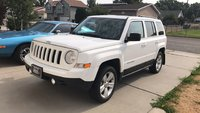 Picture of 2015 Jeep Patriot Latitude 4WD, exterior, gallery_worthy