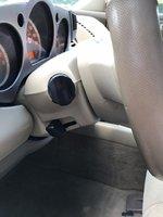 Picture of 2006 Nissan Murano S, interior
