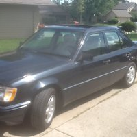 Picture of 1995 Mercedes-Benz E-Class E 300 Special Edition, exterior, gallery_worthy