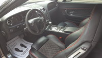 Picture of 2011 Bentley Continental Supersports Convertible AWD, interior, gallery_worthy