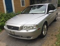 Picture of 2006 Volvo S80 2.5T, exterior, gallery_worthy