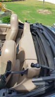Picture of 1997 BMW Z3 2 Dr 2.8 Convertible, interior