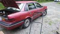 Picture of 1991 Ford Tempo 4 Dr GL Sedan, exterior, gallery_worthy