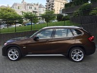 2012 BMW X1 Overview