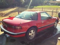 1989 Buick Reatta Picture Gallery