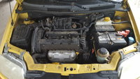 Picture of 2004 Chevrolet Aveo Base Hatchback, engine, gallery_worthy