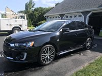 Picture of 2017 Mitsubishi Lancer SEL AWD, exterior