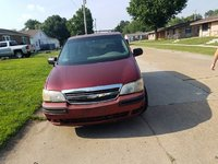 Picture of 2002 Chevrolet Venture Base, exterior, gallery_worthy