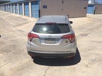 Picture of 2016 Honda HR-V LX, exterior