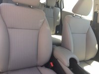 Picture of 2016 Honda HR-V LX, interior
