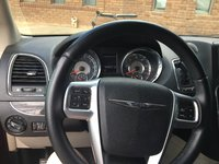 Picture of 2013 Chrysler Town & Country S, interior, gallery_worthy