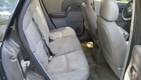 Picture of 2002 Saturn VUE V6 AWD, interior