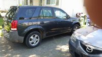 Picture of 2002 Saturn VUE V6 AWD, exterior