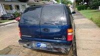 Picture of 2001 Chevrolet Suburban 1500, exterior