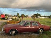 Picture of 1984 Chevrolet Impala 4 Dr Sedan, exterior