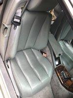 Picture of 1991 Mercedes-Benz SL-Class 300SL, interior