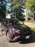 Picture of 2017 Toyota RAV4 LE AWD, exterior