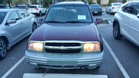 Picture of 2002 Chevrolet Tracker LT, exterior, gallery_worthy
