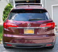 Picture of 2014 Acura RDX AWD w/ Tech Pkg, exterior
