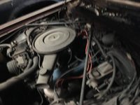 Picture of 1976 Chrysler Cordoba, engine, gallery_worthy