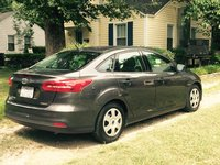 Picture of 2015 Ford Focus SE, exterior