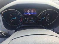 Picture of 2015 Ford Focus SE, interior
