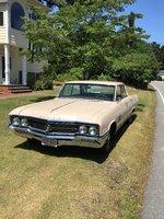Picture of 1964 Buick Wildcat, exterior
