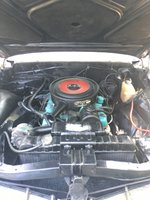 Picture of 1964 Buick Wildcat, engine